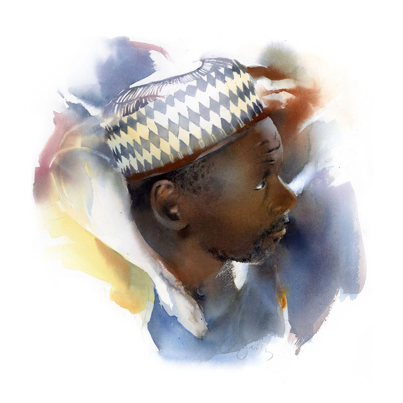 nigérien