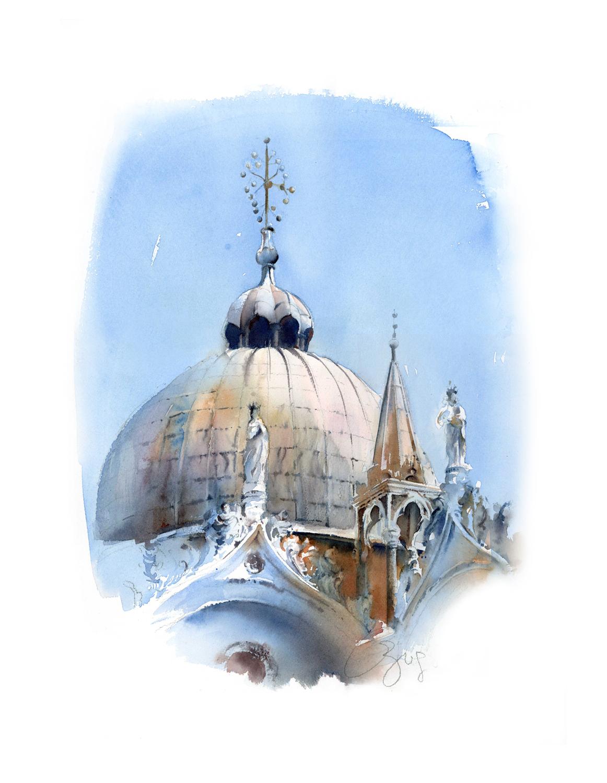 Basique St Marc Venise