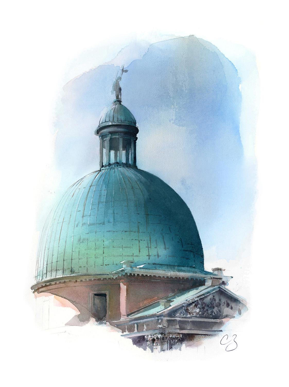 San Simeone Piccolo Venise